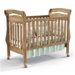 Berço Mini Cama Bambini - Teka - Matic Móveis
