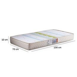 Colchão de Berço Espuma Supreme D18 70cmx130cm - Gazin