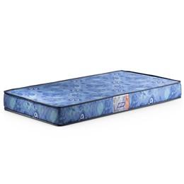 Colchão Solteiro Espuma Supreme D20 78cmx188cm Azul - Gazin