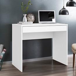 Escrivaninha Facility Branco - Demóbile