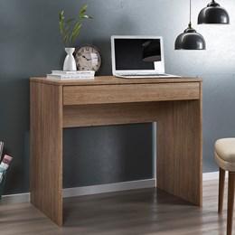Escrivaninha Facility Nogal Touch - Demóbile