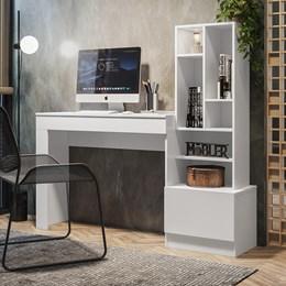 Escrivaninha Office Nina Branco Fosco - Mobler