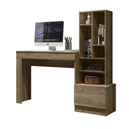Escrivaninha Office Nina Teca Supremo - Mobler