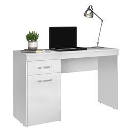 Escrivaninha Vitória Branco - Demóbile