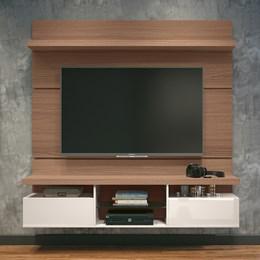 Home Suspenso Classic 1.6 Nature/Off White - PR Móveis