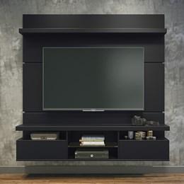 Home Suspenso Classic 1.6 Preto - PR Móveis