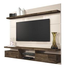 Home Suspenso Classic 1.8 Off White/Deck - PR Móveis