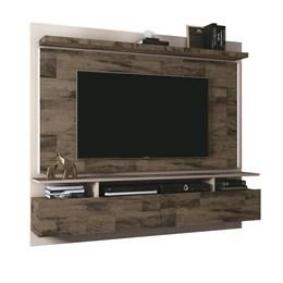 Home Suspenso Limit 1.8 - Deck/Off White - HB Móveis