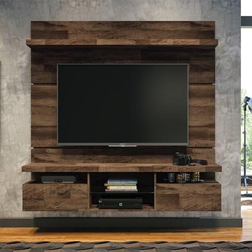 Home Suspenso Livin 1.6 - Deck - HB Móveis