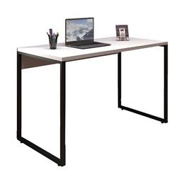 Mesa de Escritório Office Industrial 120 Branco - PR Móveis