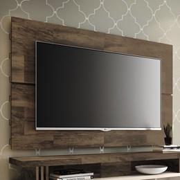 """Painel Suspenso Boss 1.3 para TV de até 50"""" Deck - PR Móveis"""