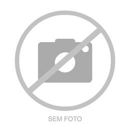 Guarda Roupa Infantil Retro Alice Cinza - PR Baby